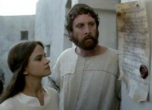 Фильм о матери Иисуса Христа — Марии