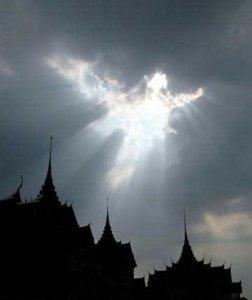 Явления ангелов, правда или ложь?