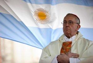 Избран новый папа Римский