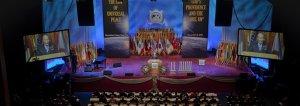 Новая волна напряженности на корейском полуострове и приближение эпохи устойчивого мира