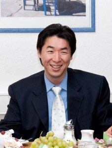 Интервью Мун Кук Джина, председателя Фонда Объединения, корейскому телеканалу Чосон ТВ