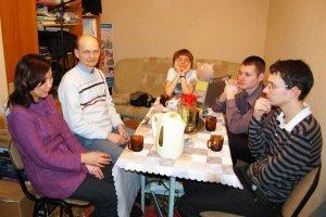 Екатеринбург: Межрелигиозное сотрудничество - а что могу я?