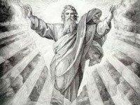 Большинство людей в мире верят в Бога