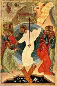 Давайте верить во Христа, а не в Антихриста!