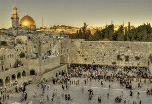 Иерусалим – это корень всего
