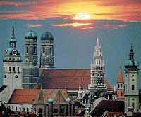 В сентябре в Мюнхене пройдет встреча лидеров мировых религий
