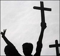 Христиан подвергают дискриминации в мире больше, чем мусульман и иудеев