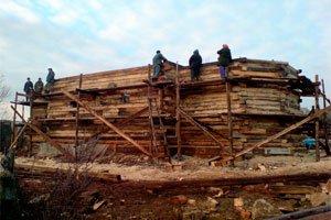 Проект «Семь храмов в семи городах за один день»