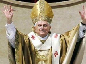 """Папа Римский пообещал молодежи """"прощение грехов"""""""