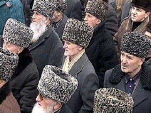В Чечне проживает 187 долгожителей