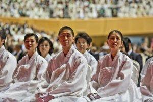 Мун Хёнг Джин назначен лидером Церкви Объединения США