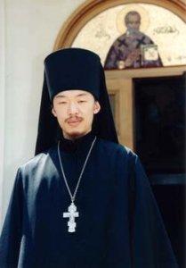 Первый кореец избран в епископы РПЦ МП