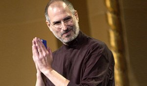 Стив Джобс тайно похоронен по буддийскому обряду