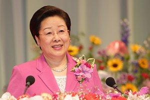 Хак Джа Хан Мун выступит в Бишкеке с обращением «Божья образцовая семья, страна и царство мира»