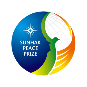 Лауреатами Sunhak Peace Prize за 2020 год стали президент Сенегала и епископ Муниб Юнан