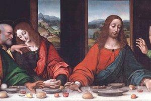 Мария Магдалина – жена Иисуса Христа и прообраз Истинной Матери, г-жи Мун Хан Хак Джа