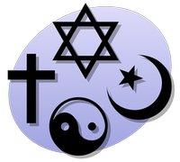 Крупнейшие религиозные организации, зарегистрированные в РФ