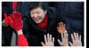 Новый президент Кореи и эпоха женщин