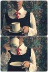Чаепитие продолжается