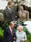 Королевская верность...